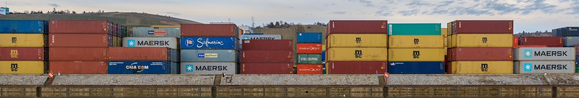 Used Shipping Container, Used marine container in Mumbai